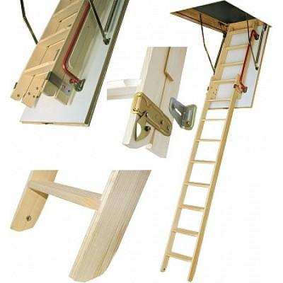 Чердачная лестница Fakro LDK