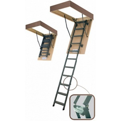 Чердачная лестница FAKRO LMS