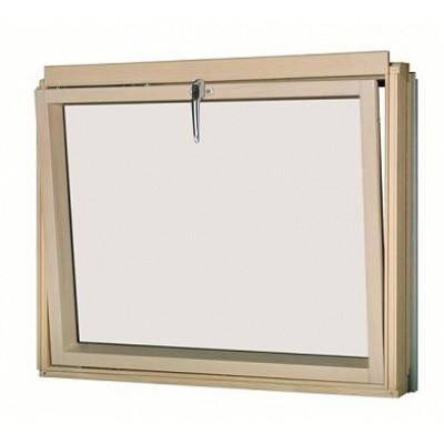 Мансардные окна FAKRO - Карнизные