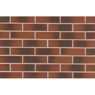 Фасадная плитка ABC - Naturbrand glatt