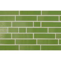 Фасадная плитка ABC - Apfelgrün 400