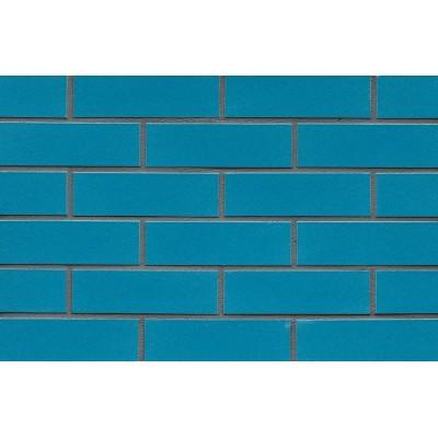 Фасадная плитка ABC - Friesenblau 340