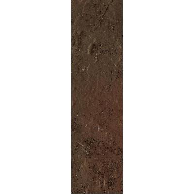Фасадная плитка Paradyz Semir Brown