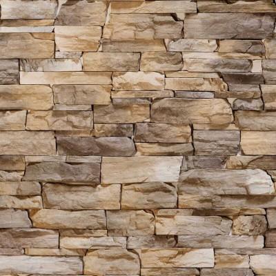 Искусственный камень Камелот - Этна