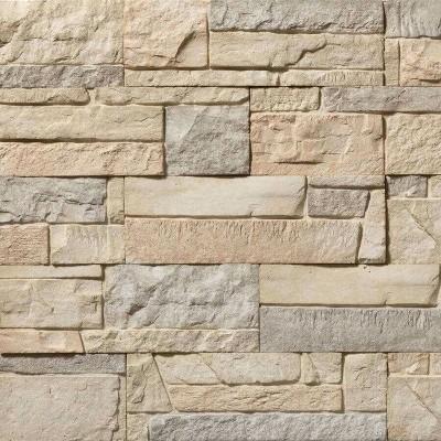Искусственный камень Камелот - Толедо