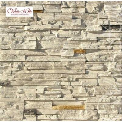 Искусственный камень White Hills - Фьорд Лэнд