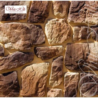 Искусственный камень White Hills - Рока