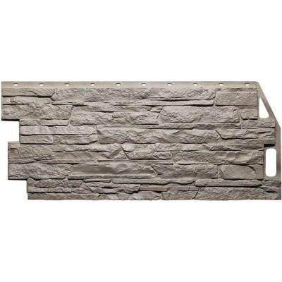 Фасадные панели Fineber - Скала Песочный