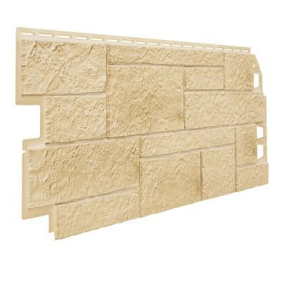 Фасадные панели VOX, Solid Sandstone - Cream