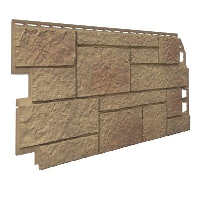 Фасадные панели VOX, Solid Sandstone - Light Brown