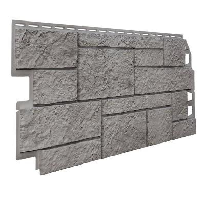 Фасадные панели VOX, Solid Sandstone - Light Grey