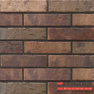 Клинкерный кирпич KC-Керамик: Эдельхаус - Кёльн