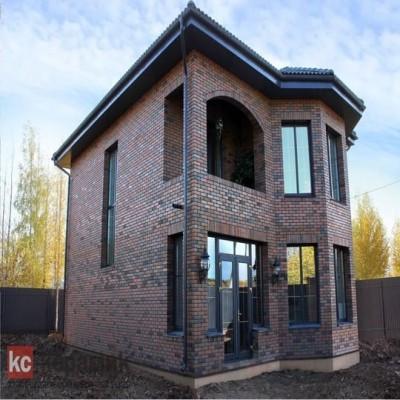 Кирпич KC-Керамик: Аренберг Ручная формовка
