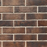 Керамический кирпич KC-Керамик: Кёнигштайн - Мангейм Карбон