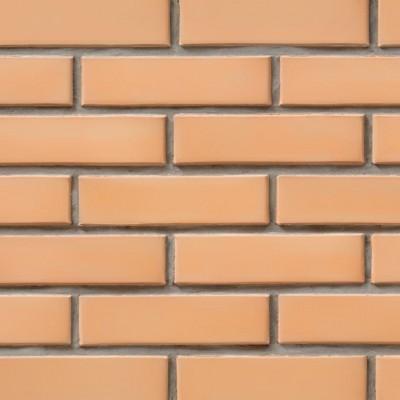 Керамический кирпич СБК: Персиковый